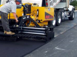 Paving & Asphalt Overlays